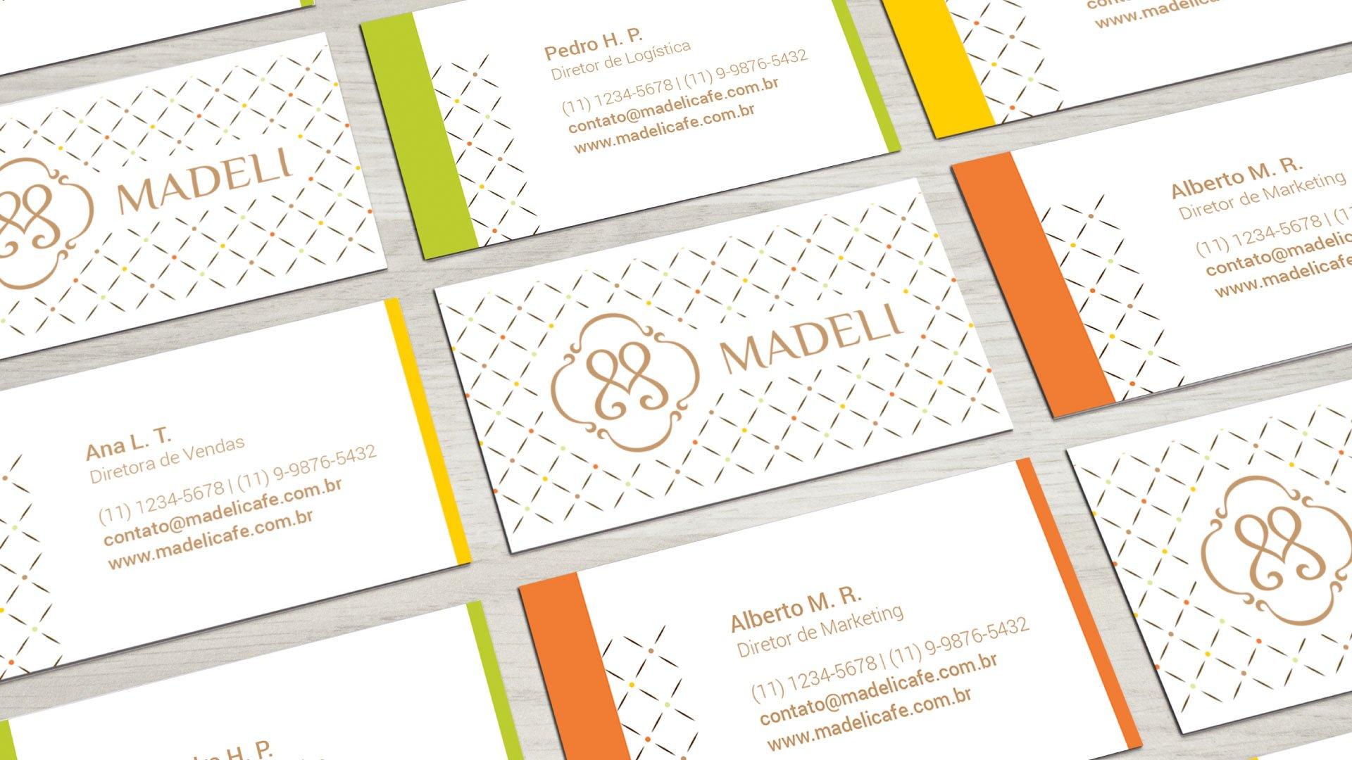 Agencia De Branding Tupiniquim Papelaria Madeli