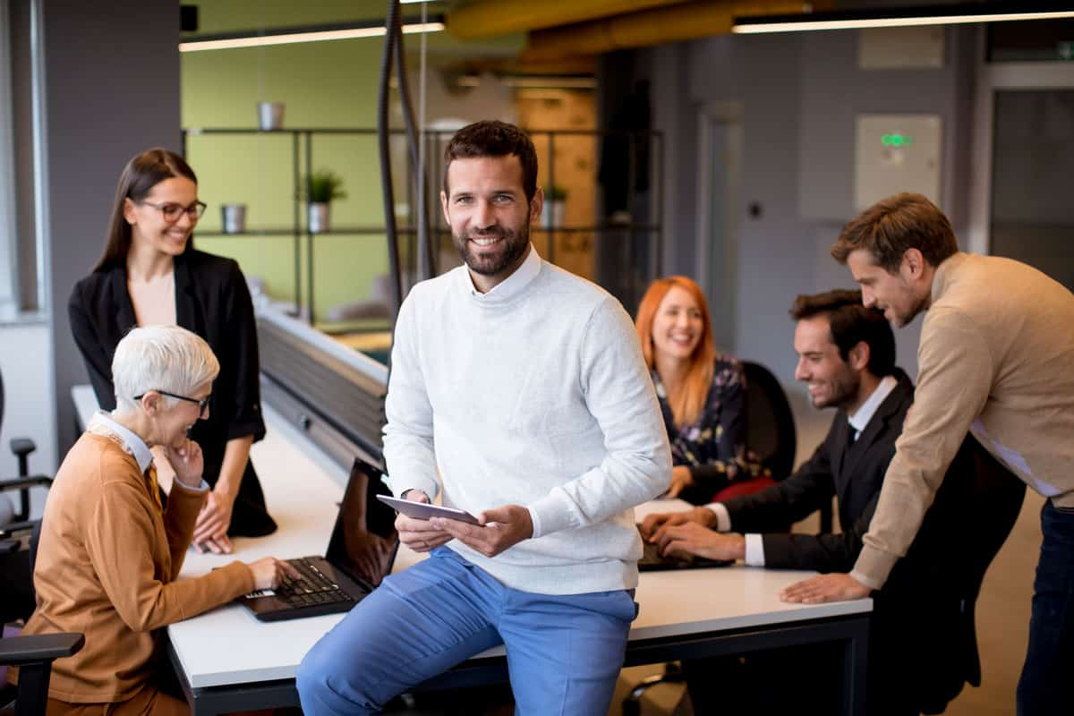 Gestão empresarial: entenda como a cultura organizacional ajuda no desenvolvimento do seu negócio