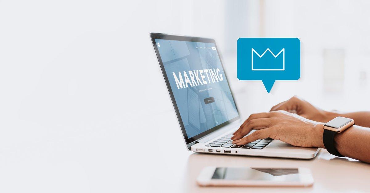 Inbound Marketing: como fazer seus clientes chegarem até você