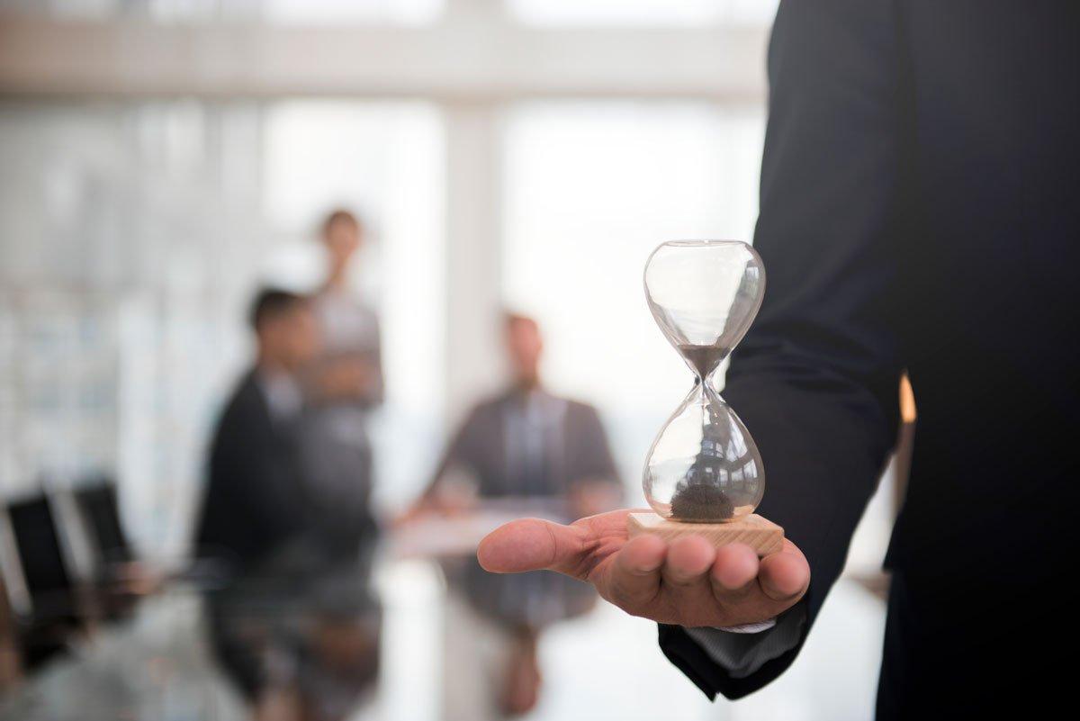 Gestão de vendas: 5 estratégias para otimizar o seu tempo