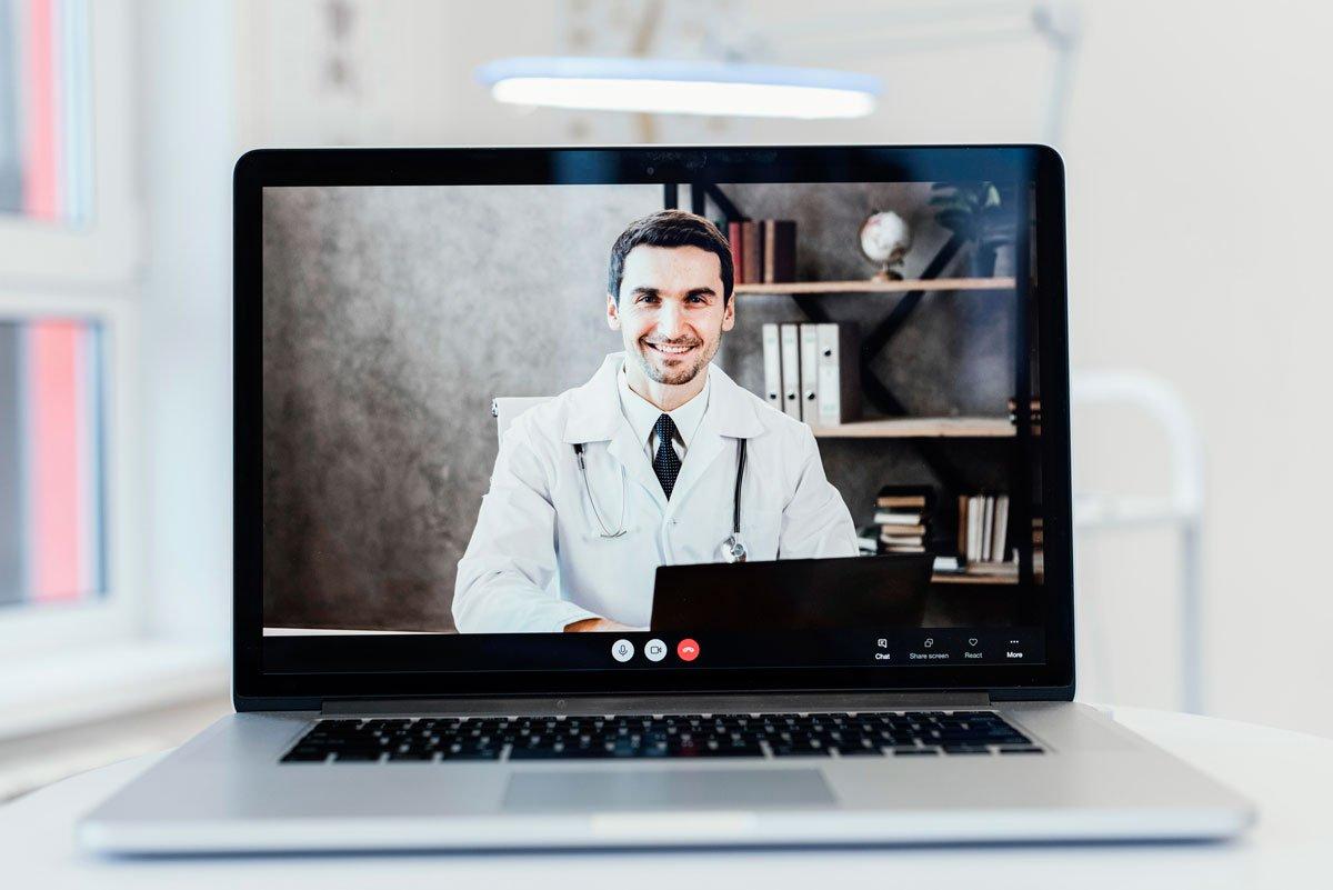 Consultório Online: descubra tudo sobre uma das maiores inovações no universo da saúde